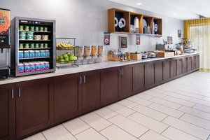 Restaurant - SpringHill Suites by Marriott Hobby Airport Houston