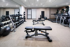 Recreation - SpringHill Suites by Marriott Hobby Airport Houston