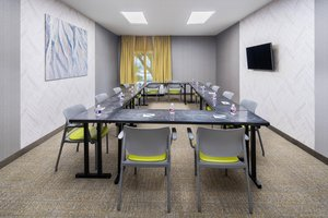 Meeting Facilities - SpringHill Suites by Marriott Hobby Airport Houston