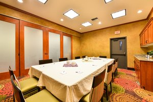 Meeting Facilities - Holiday Inn Express North Vancouver