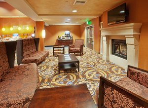 Restaurant - Holiday Inn Express Northeast Sacramento
