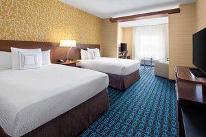 Suite - Fairfield Inn & Suites by Marriott Poplar Bluff