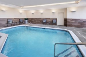 Recreation - Fairfield Inn & Suites by Marriott Poplar Bluff