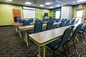 Meeting Facilities - Holiday Inn Express Hotel & Suites Winchester