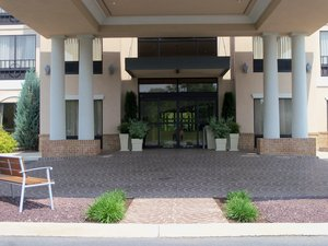 Exterior view - Holiday Inn Express Hotel & Suites Winchester