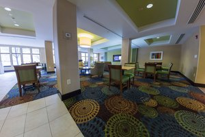 Restaurant - Holiday Inn Express Hotel & Suites Winchester