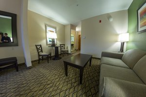 Suite - Holiday Inn Express Hotel & Suites Winchester