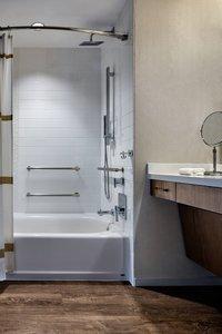 Room - Marriott Hotel Spring
