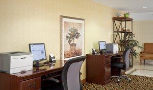 proam - Holiday Inn Express Sacramento