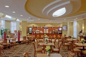 Restaurant - Holiday Inn Express Sacramento