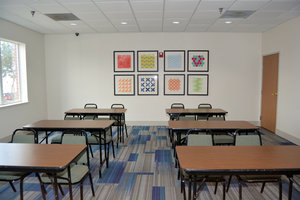 Meeting Facilities - Holiday Inn Express Hotel & Suites San Angelo