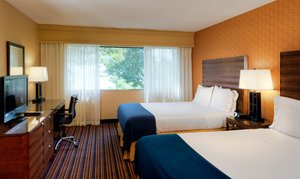 Room - Holiday Inn Express Sacramento
