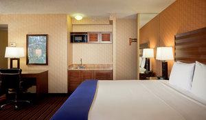 Suite - Holiday Inn Express Sacramento