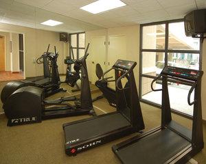 Fitness/ Exercise Room - Holiday Inn Express Sacramento