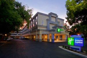 Exterior view - Holiday Inn Express Sacramento