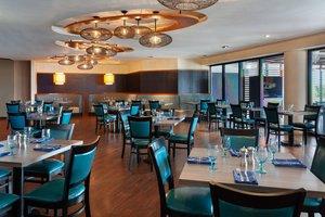 Restaurant - Marriott Biscayne Bay Hotel & Marina Miami