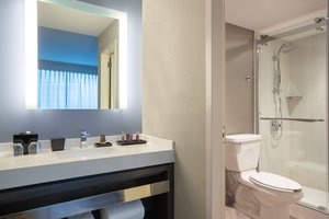 Suite - Marriott Hotel Reagan Airport Arlington