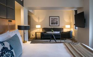 Room - Hotel Theodore Seattle