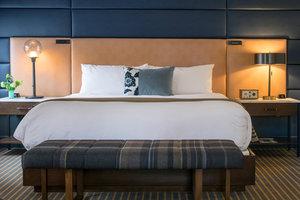 Suite - Hotel Theodore Seattle