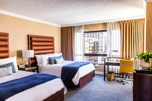 Room - Dossier Hotel Portland