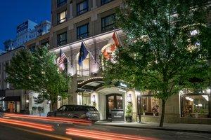 Exterior view - Dossier Hotel Portland