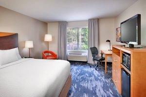 Room - Fairfield Inn by Marriott Bellevue