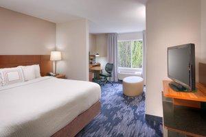 Suite - Fairfield Inn by Marriott Bellevue