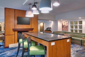 Other - Fairfield Inn by Marriott Bellevue