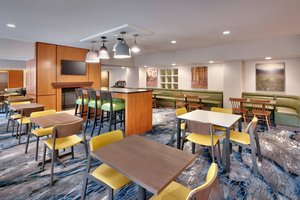 Restaurant - Fairfield Inn by Marriott Bellevue