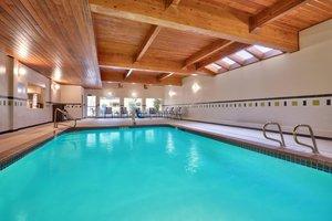 Recreation - Fairfield Inn by Marriott Bellevue