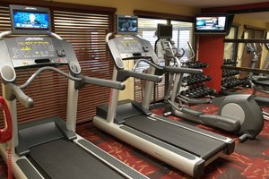 Recreation - Courtyard by Marriott Hotel South Colorado Springs