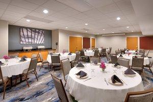 Meeting Facilities - Fairfield Inn by Marriott Bellevue