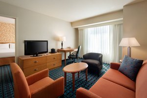 Suite - Fairfield Inn by Marriott Cal Expo Sacramento