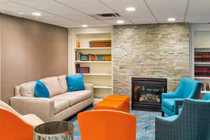 Lobby - Holiday Inn Express Hotel & Suites Westampton