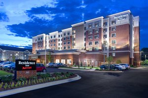 Exterior view - Residence Inn by Marriott Woodruff Road Greenville
