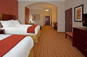 Suite - Holiday Inn Express Hotel & Suites Vidor