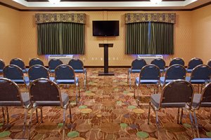 Meeting Facilities - Holiday Inn Express Hotel & Suites Vidor