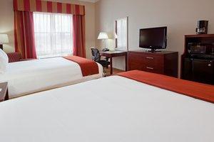 Room - Holiday Inn Express Hotel & Suites Vidor