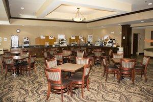 Restaurant - Holiday Inn Express Hotel & Suites Mason City