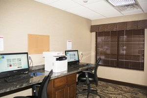 proam - Holiday Inn Express Hotel & Suites Mason City