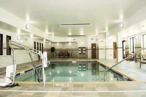 Pool - Holiday Inn Express Hotel & Suites Mason City