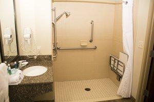 Room - Holiday Inn Express Hotel & Suites Mason City