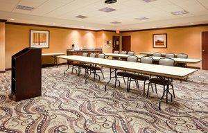 Meeting Facilities - Holiday Inn Express Hotel & Suites Mason City