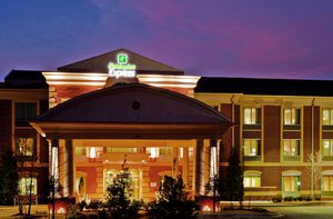 Exterior view - Holiday Inn Express Hotel & Suites Germantown