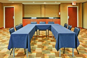 Meeting Facilities - Holiday Inn Express Hotel & Suites Germantown