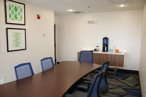 Meeting Facilities - Holiday Inn Express Hotel & Suites Douglas