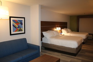 Suite - Holiday Inn Express Hotel & Suites Douglas