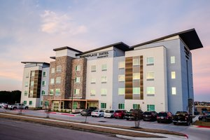 Exterior view - TownePlace Suites by Marriott Temple