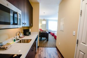 Suite - TownePlace Suites by Marriott Temple
