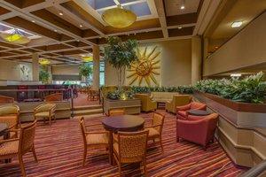Lobby - Holiday Inn Executive Center Columbia